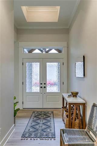 11412 S Sunnybrook Boulevard, Olathe, KS 66061 (#2349663) :: Dani Beyer Real Estate