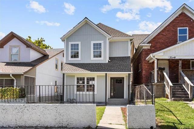 24 S 11th Street, Kansas City, KS 66102 (#2349675) :: Austin Home Team