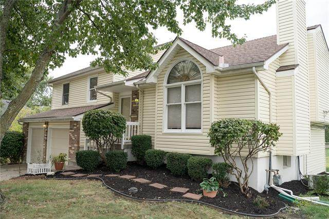 14612 Bristol Street, Grandview, MO 64030 (MLS #2349692) :: Stone & Story Real Estate Group
