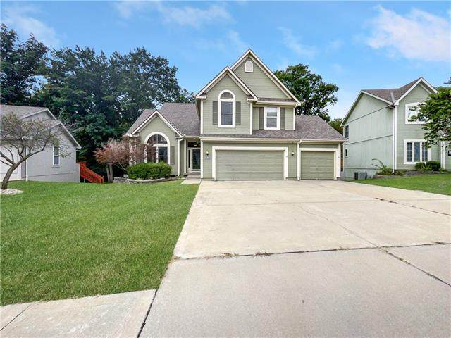 7314 N Donnelly Avenue, Kansas City, MO 64158 (#2349697) :: Five-Star Homes