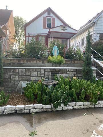 436 N Oakley Avenue, Kansas City, MO 64123 (#2349700) :: Ron Henderson & Associates