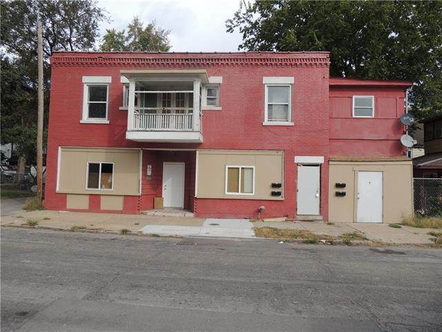 5312 Smart Avenue, Kansas City, MO 64123 (#2349706) :: The Shannon Lyon Group - ReeceNichols
