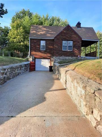 4830 Georgia Avenue, Kansas City, KS 66104 (#2349712) :: Five-Star Homes