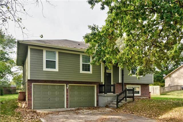 17206 S Benton Drive, Belton, MO 64012 (#2349768) :: Austin Home Team