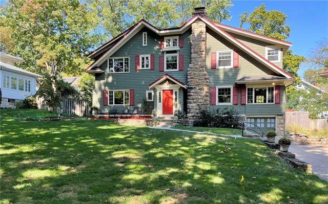 5418 Westover Road, Kansas City, MO 64112 (#2349770) :: SEEK Real Estate