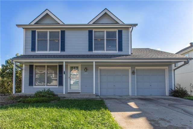 6104 N Harden Court, Kansas City, MO 64151 (#2349795) :: Audra Heller and Associates