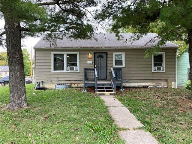 5703 Chestnut Avenue, Kansas City, MO 64130 (#2349807) :: Audra Heller and Associates