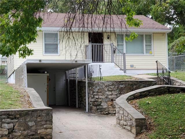 432 N Bellaire Avenue, Kansas City, MO 64123 (#2349822) :: The Shannon Lyon Group - ReeceNichols