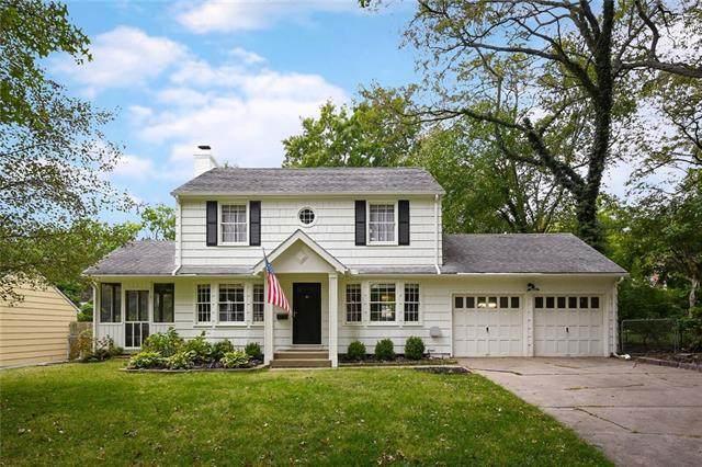 7524 Mercier Street, Kansas City, MO 64114 (#2349838) :: Five-Star Homes