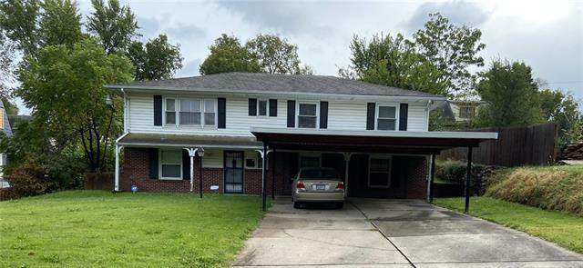 2123 St John Avenue, Kansas City, MO 64124 (#2349848) :: Tradition Home Group | Compass Realty Group