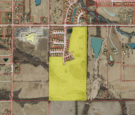 58 acres Leavenworth Road, Kansas City, KS 66109 (#2349869) :: SEEK Real Estate