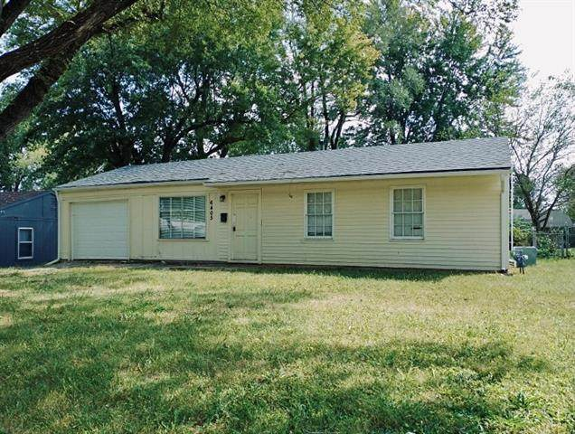 6405 E 150th Street, Grandview, MO 64030 (#2349877) :: SEEK Real Estate