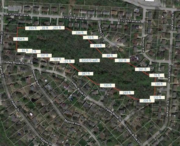 Mersington Avenue, Grandview, MO 64030 (#2349943) :: The Shannon Lyon Group - ReeceNichols