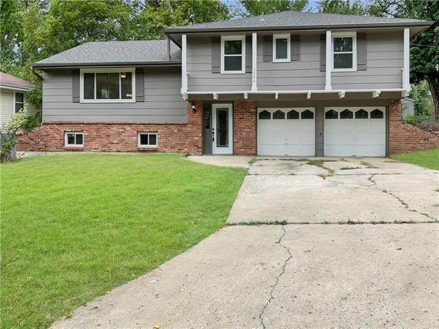 1526 NW 67th Terrace, Kansas City, MO 64118 (#2349944) :: Audra Heller and Associates