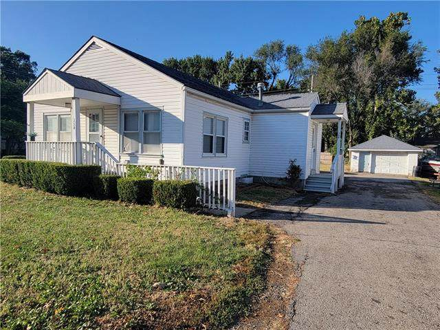 154 W Main Street, Gardner, KS 66030 (#2349952) :: Team Real Estate