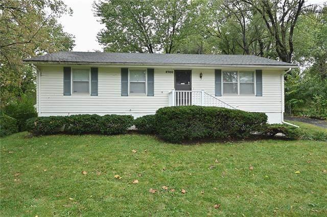 4500 N Olive Street, Kansas City, MO 64116 (#2349973) :: The Shannon Lyon Group - ReeceNichols