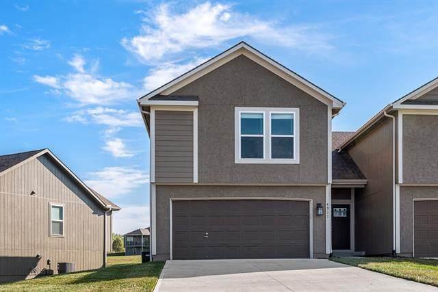 4911 141st Lane, Basehor, KS 66007 (#2349984) :: Team Real Estate