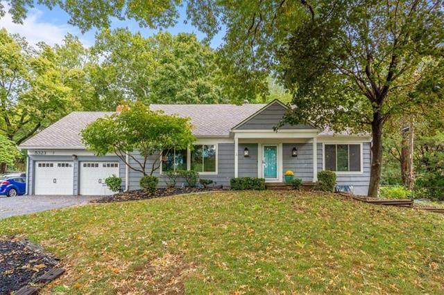 5323 Oak Street, Kansas City, MO 64112 (MLS #2349997) :: Stone & Story Real Estate Group