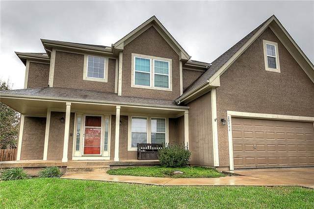 20741 W 224th Street, Spring Hill, KS 66083 (#2349998) :: SEEK Real Estate