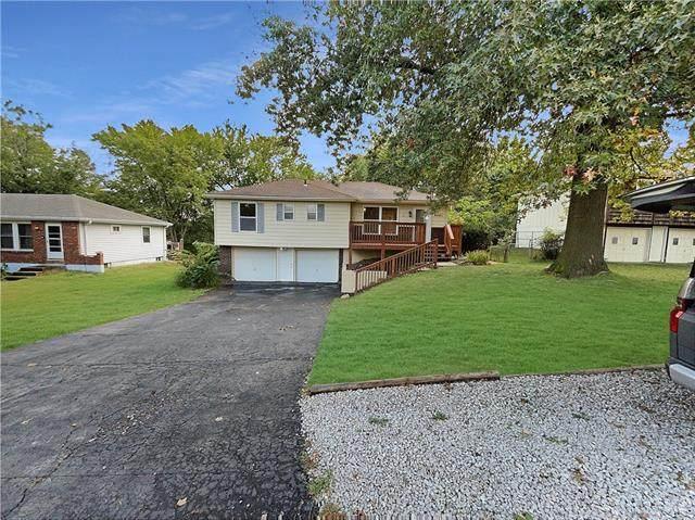 8901 N Main Street, Kansas City, MO 64155 (#2350026) :: Five-Star Homes
