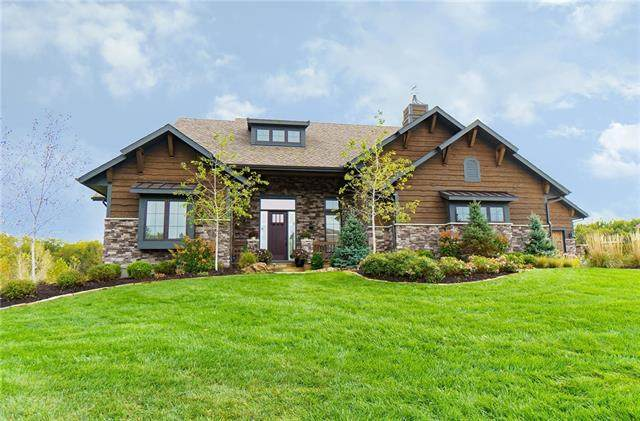 12501 W 165th Street, Overland Park, KS 66221 (#2350102) :: Five-Star Homes