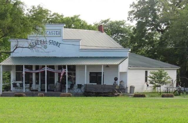 36688 New Lancaster Road, La Cygne, KS 66040 (#2350107) :: Five-Star Homes
