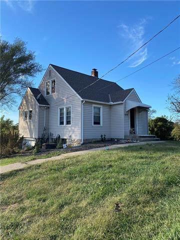 2036 N 115th Street, Kansas City, KS 66109 (#2350129) :: Team Real Estate