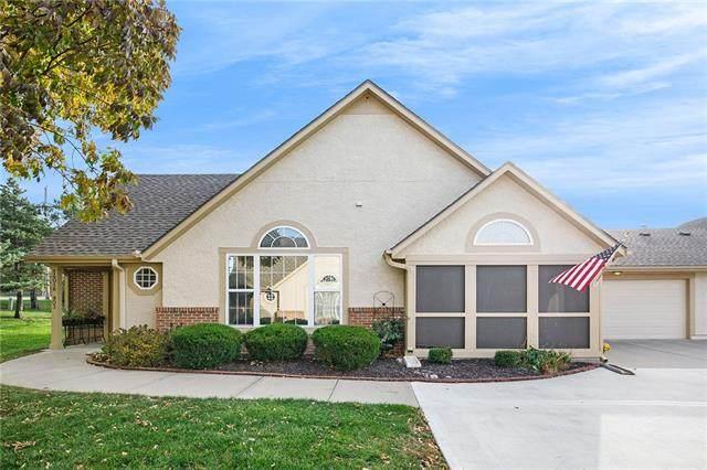 14016 W 151st Terrace #903, Olathe, KS 66062 (#2350140) :: Five-Star Homes
