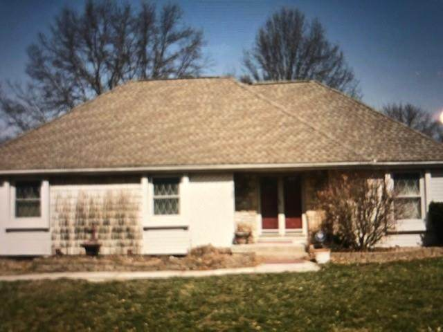 4180 SW Lafayette Place, Lee's Summit, MO 64082 (#2350201) :: Ask Cathy Marketing Group, LLC