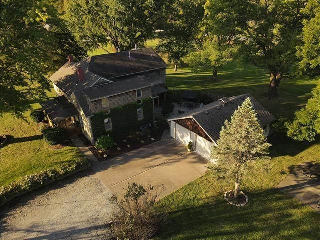 2115 Vilas Street, Leavenworth, KS 66048 (#2350222) :: Five-Star Homes