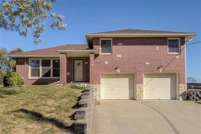 419 N 118th Street, Bonner Springs, KS 66012 (#2350228) :: Five-Star Homes
