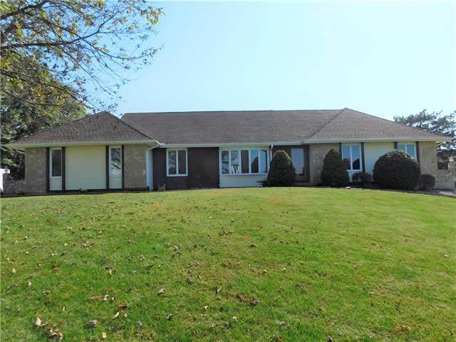 509 Trail Ridge Road, Richmond, MO 64085 (#2350261) :: Eric Craig Real Estate Team
