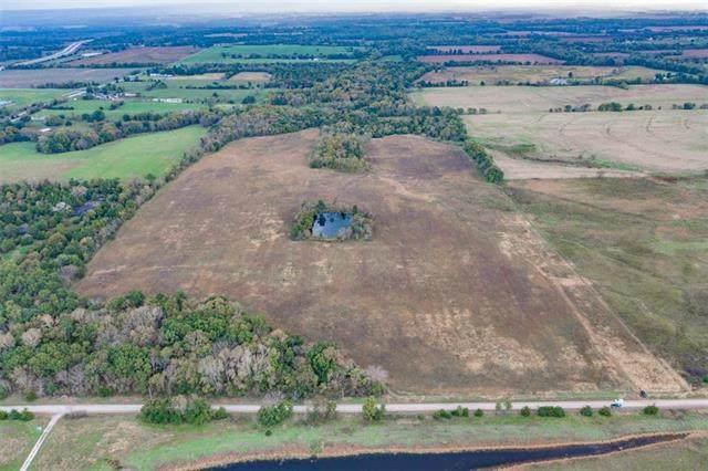 00000 E 200 Road, Fulton, KS 66738 (#2350279) :: Team Real Estate