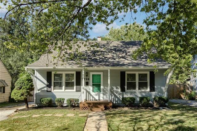 7720 Oak Street, Kansas City, MO 64114 (#2350308) :: Five-Star Homes