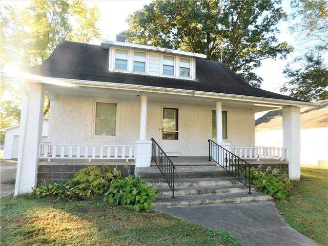 418 Parkway Street, Hardin, MO 64035 (#2350368) :: Audra Heller and Associates