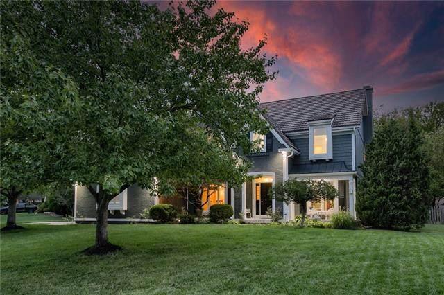 14071 Hayes Street, Overland Park, KS 66221 (#2350376) :: Austin Home Team