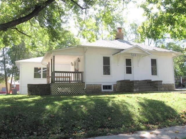 503 W Locust Street, Plattsburg, MO 64477 (#2350380) :: Five-Star Homes