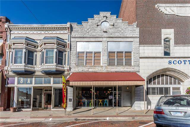 116 S Main Street, Fort Scott, KS 66701 (#2350408) :: Ask Cathy Marketing Group, LLC