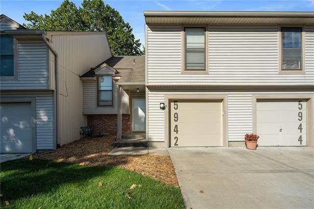5942 N Kansas Avenue, Gladstone, MO 64119 (#2350416) :: ReeceNichols Realtors