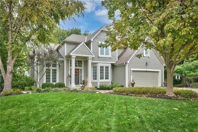 6335 N Nevada Avenue, Parkville, MO 64152 (#2350429) :: SEEK Real Estate
