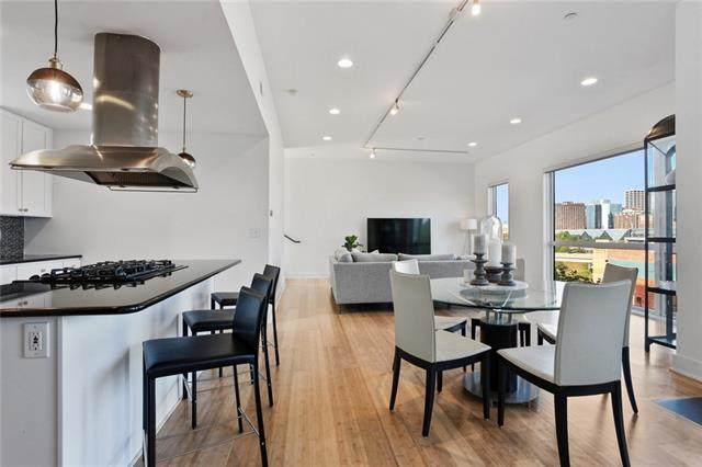 1602 Jefferson Street, Kansas City, MO 64108 (#2350431) :: SEEK Real Estate