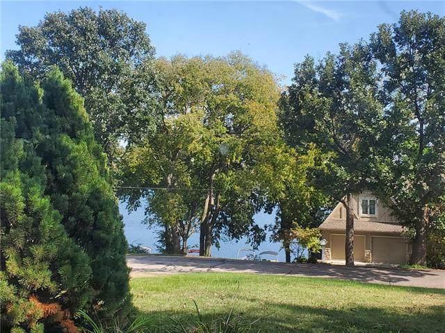 7700 NW Westside Drive, Weatherby Lake, MO 64152 (#2350449) :: Ron Henderson & Associates