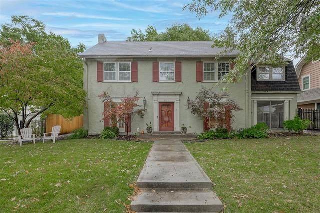 6417 Summit Road, Kansas City, MO 64113 (#2350474) :: SEEK Real Estate