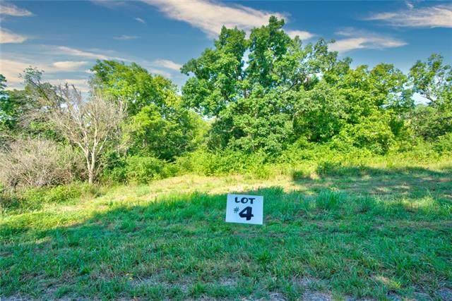 Lot 4 Thompson Road, Kearney, MO 64060 (#2350499) :: Austin Home Team