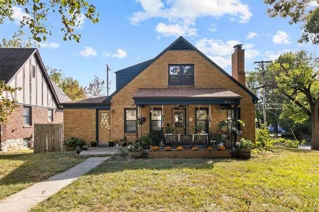 2229 Nebraska Avenue, Kansas City, KS 66102 (#2350502) :: Tradition Home Group | Compass Realty Group