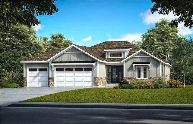 1824 SW Sage Canyon Road, Lee's Summit, MO 64082 (#2350509) :: SEEK Real Estate
