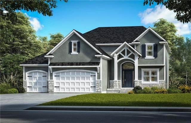 1841 SW Sage Canyon Road, Lee's Summit, MO 64082 (#2350532) :: SEEK Real Estate