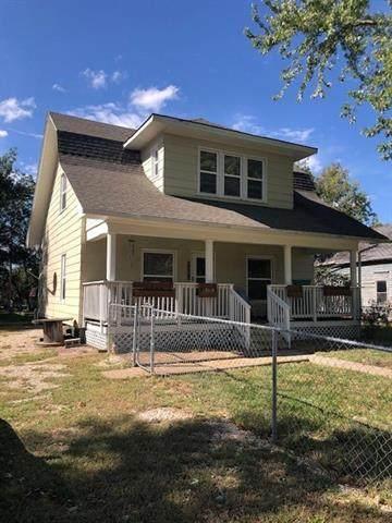 210 Galveston Street, Princeton, KS 66078 (#2350541) :: Ask Cathy Marketing Group, LLC