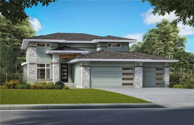 1809 SW Sage Canyon Road, Lee's Summit, MO 64082 (#2350556) :: SEEK Real Estate