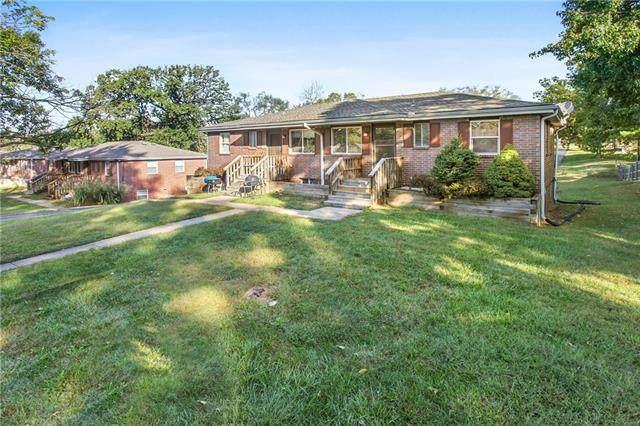 832-906 NE 68th Street, Gladstone, MO 64118 (#2350582) :: Team Real Estate